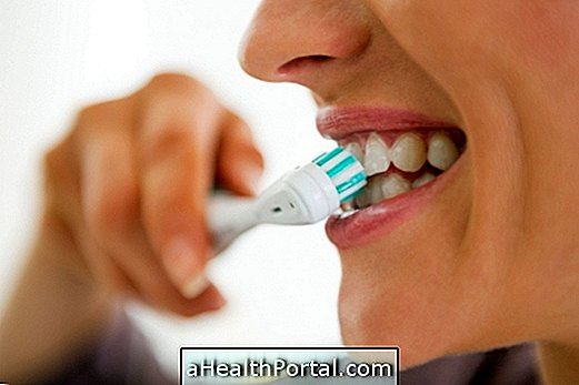 What to do in case of Toothache