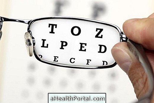 Kako diabetes vpliva na oči
