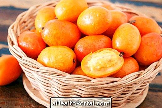 Mis on Seriguela puuviljad?