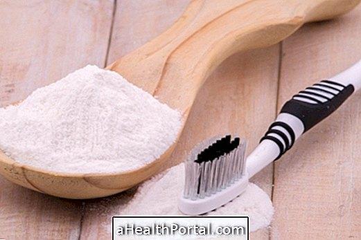 Hemhjälpmedel för tandblekning