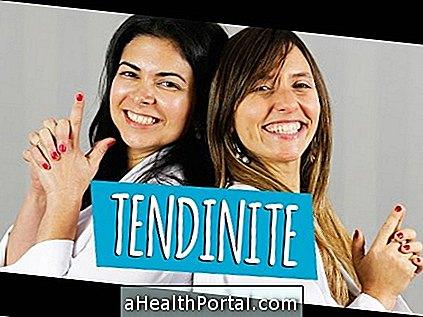 5 home lijekova za tendinitis