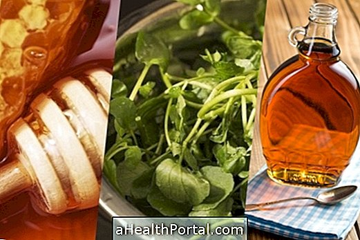 How to Use Watercress to Fight Cough