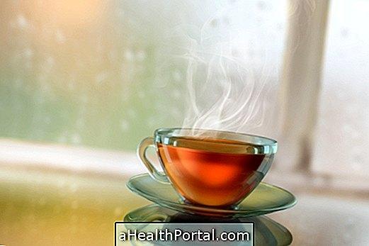 4 čajeva za smanjenje odgođene mjesečnice
