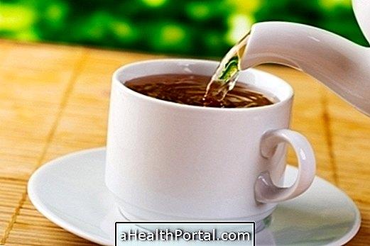 Jus et thés pour renforcer le système immunitaire