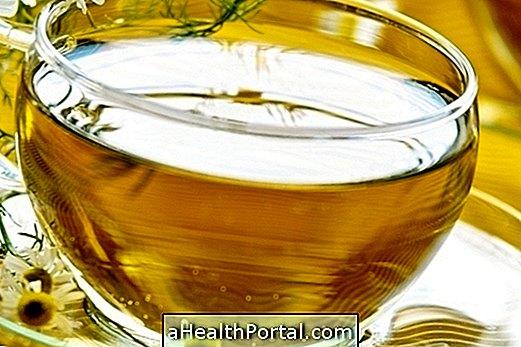 Beste Tees für Kopfschmerzen