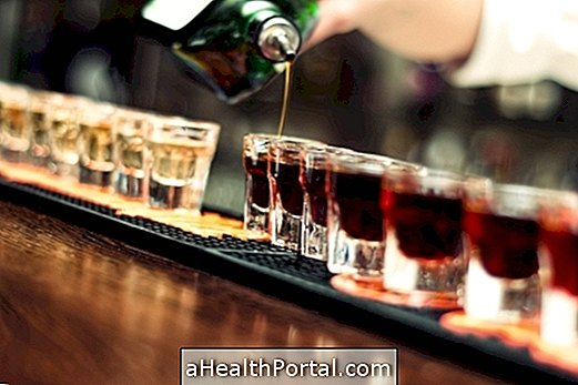 Know the Effects of Alcohol on the Body