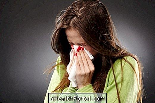 10 συμπτώματα της γρίπης H1N1