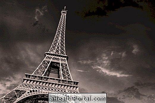 Kaj je pariški sindrom